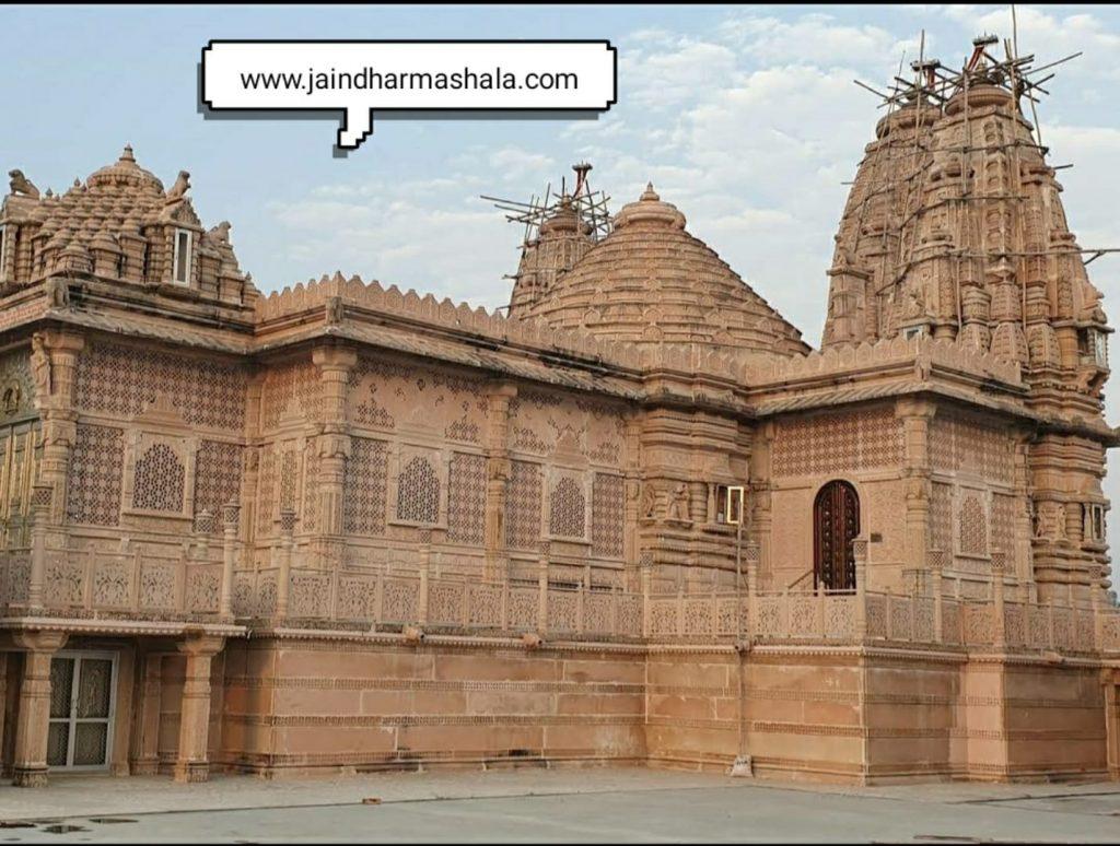 Ahichhatra Tirth Jain Dharamshala – jaindharmashala